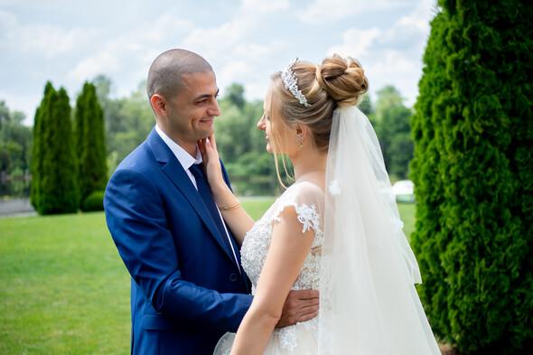 Mohamad and Elina - фото №10