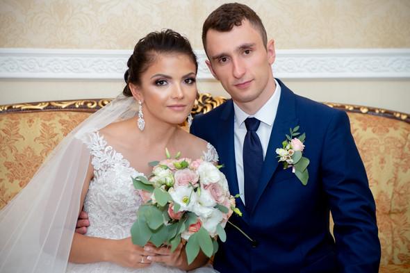 Свадебные фотографии - фото №6