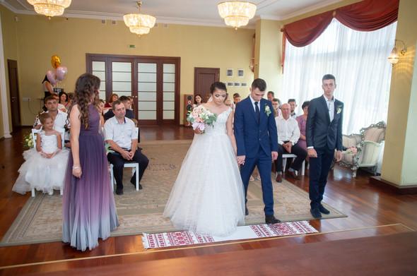 Свадебные фотографии - фото №9