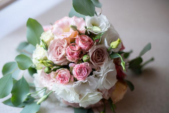 Свадебные фотографии - фото №1