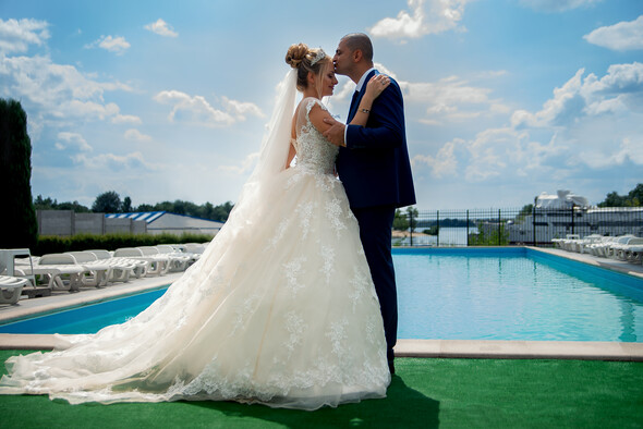 Mohamad and Elina - фото №11