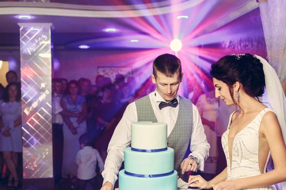 Весілля Віктора & Наталі - фото №38