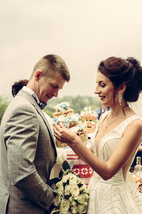 Весілля Віктора & Наталі - фото №25