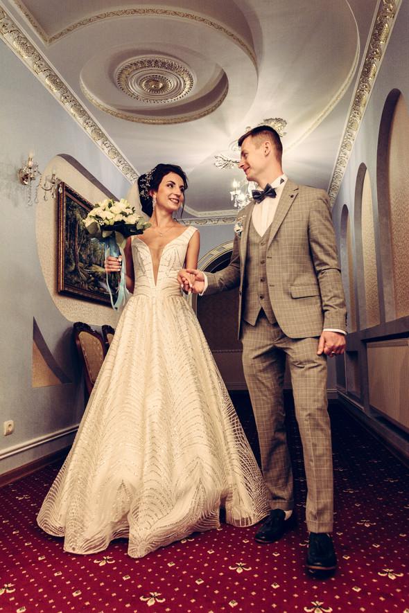 Весілля Віктора & Наталі - фото №35