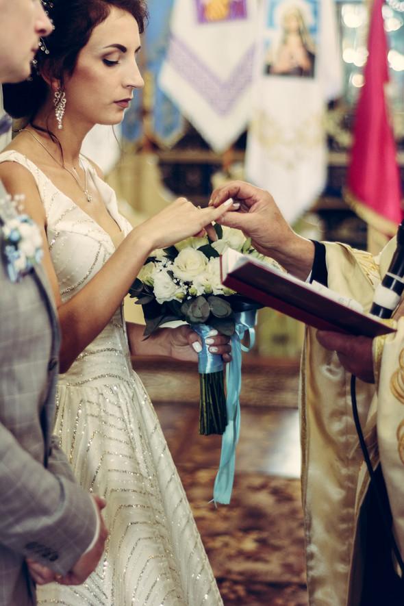 Весілля Віктора & Наталі - фото №29