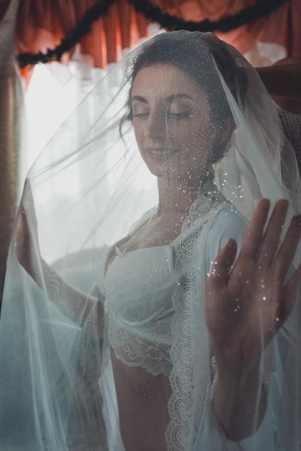 Весілля Віктора & Наталі - фото №16