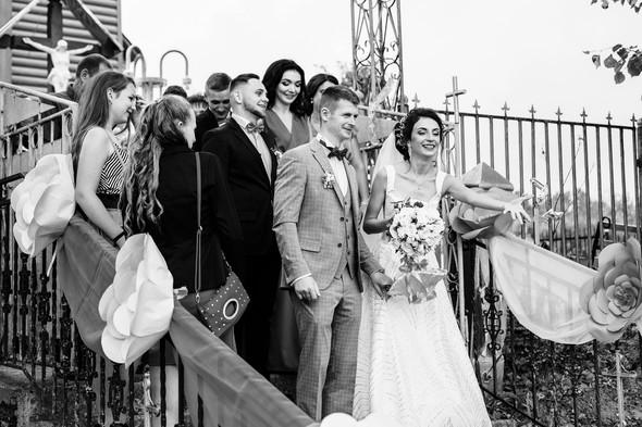 Весілля Віктора & Наталі - фото №31