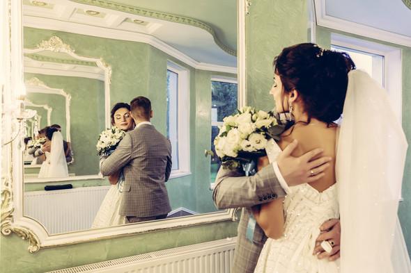 Весілля Віктора & Наталі - фото №33