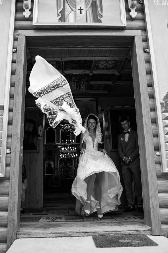Весілля Віктора & Наталі - фото №30