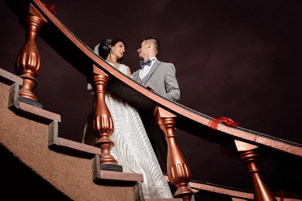 Весілля Віктора & Наталі - фото №40