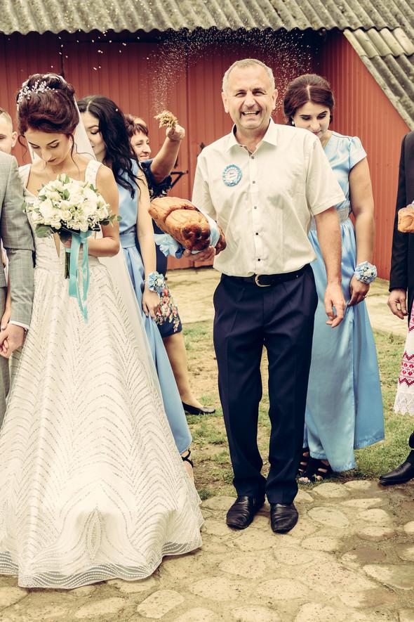Весілля Віктора & Наталі - фото №26