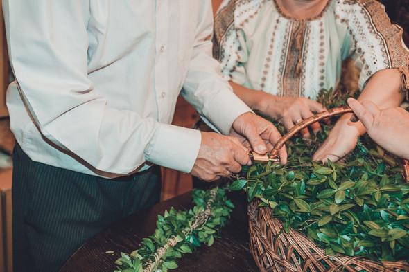 Весілля Віктора & Наталі - фото №3