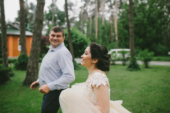 Настя и Леша - фото №69