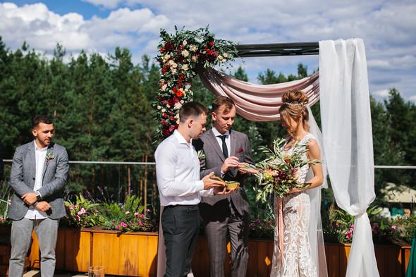 Алена и Ярослав - фото №14