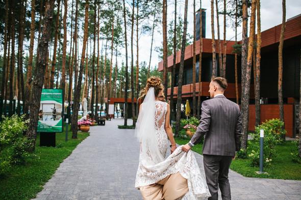 Алена и Ярослав - фото №20