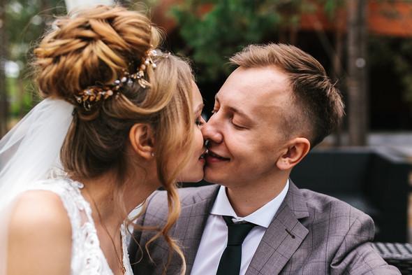 Алена и Ярослав - фото №30