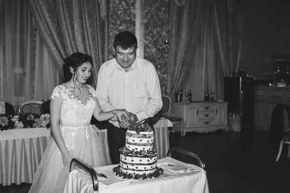 Настя и Леша - фото №97