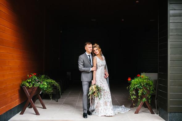 Алена и Ярослав - фото №33