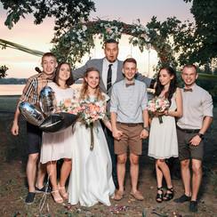 Дмитрий Коцило - свадебное агентство в Запорожье - фото 4