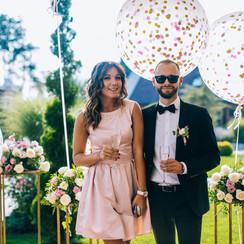 Александра Салий - свадебное агентство в Киеве - фото 2