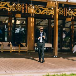Александра Салий - свадебное агентство в Киеве - фото 1