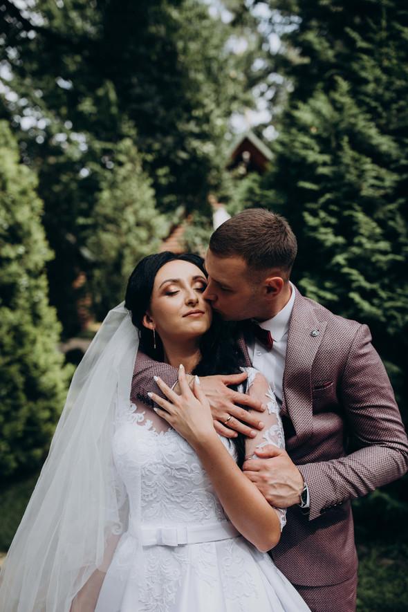 Алина и Сергей - фото №15