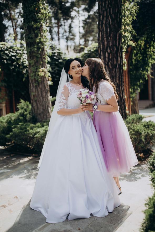 Алина и Сергей - фото №71