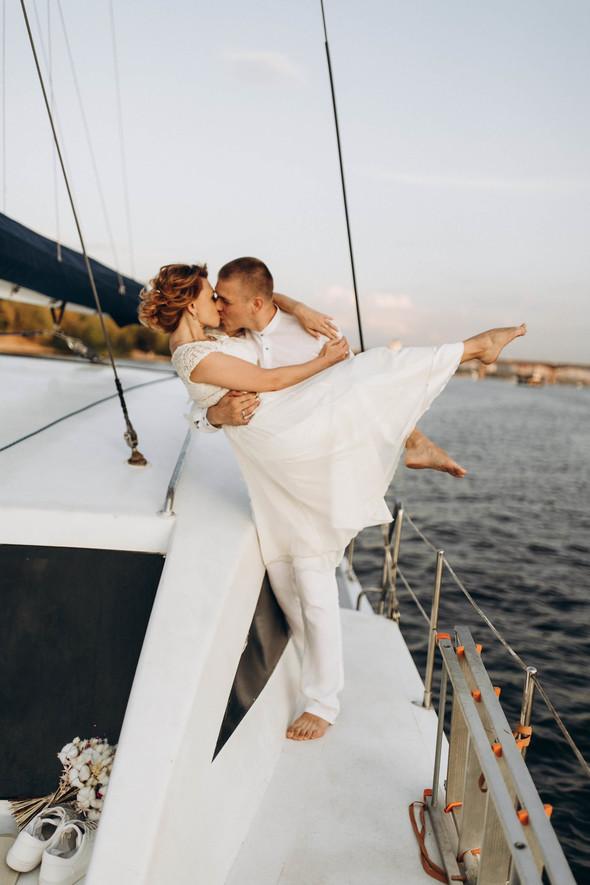 Катя и Максим - фото №53