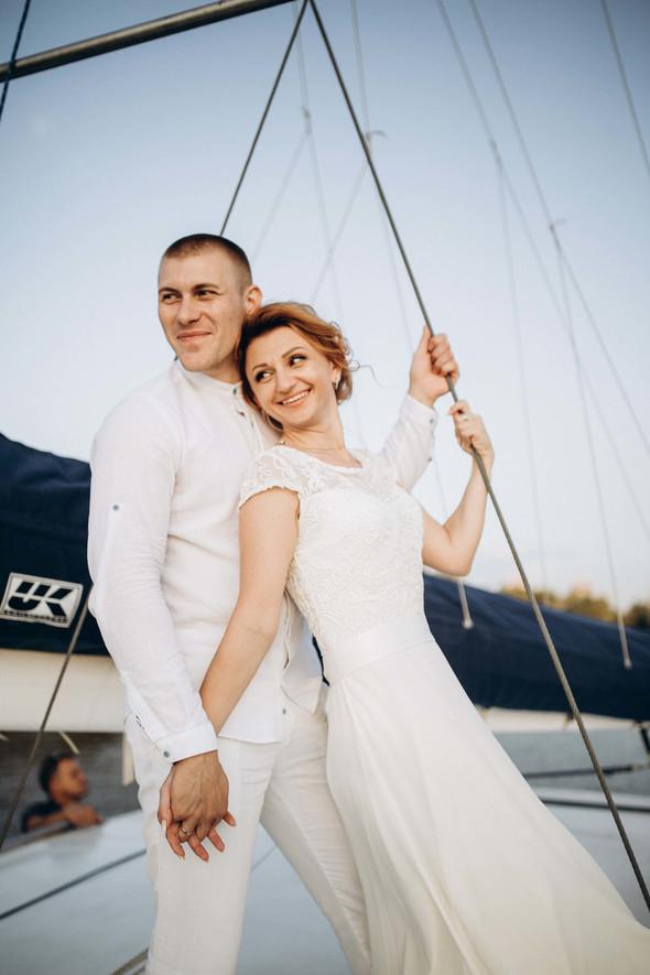 Катя и Максим - фото №52