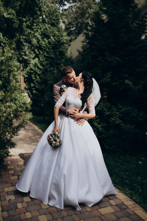 Алина и Сергей - фото №13