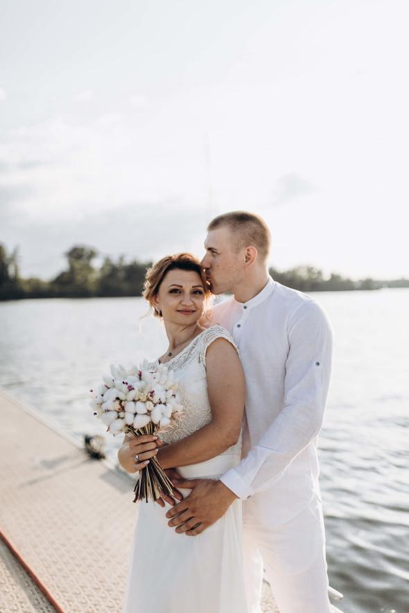 Катя и Максим - фото №15