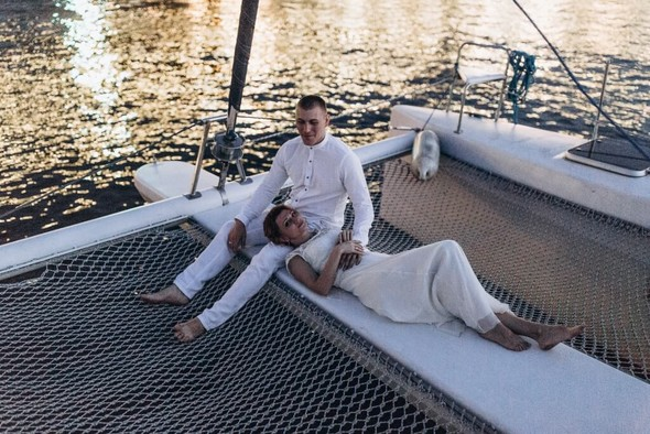 Катя и Максим - фото №71