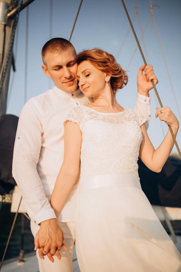 Катя и Максим - фото №51