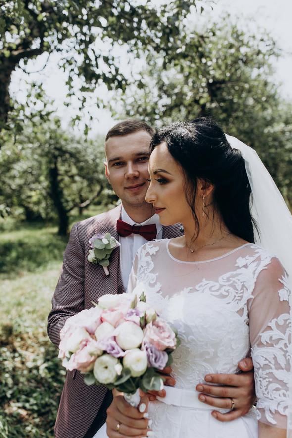 Алина и Сергей - фото №40