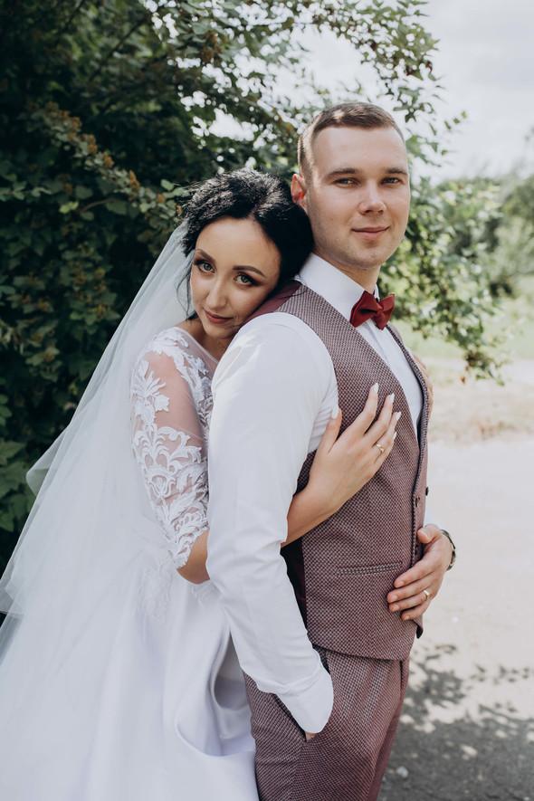 Алина и Сергей - фото №55