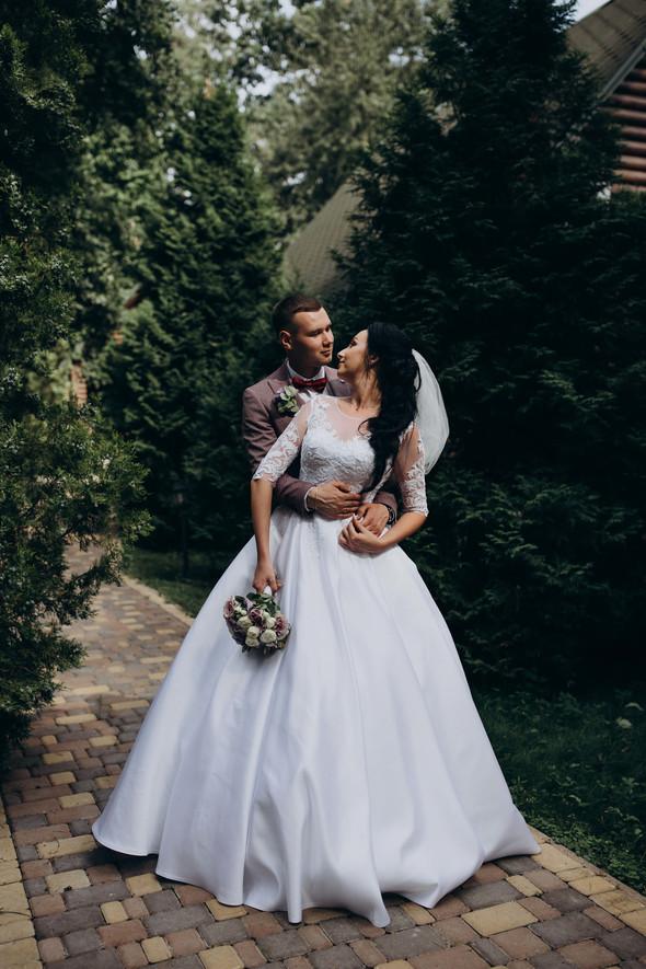 Алина и Сергей - фото №14