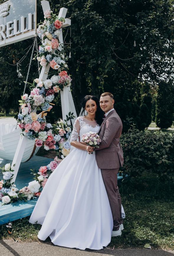 Алина и Сергей - фото №60