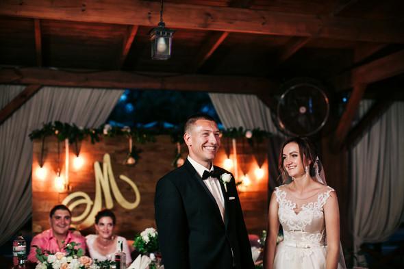 Свадьба Николая и Дарьи - фото №34