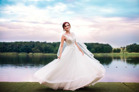 Свадьба Николая и Дарьи - фото №26