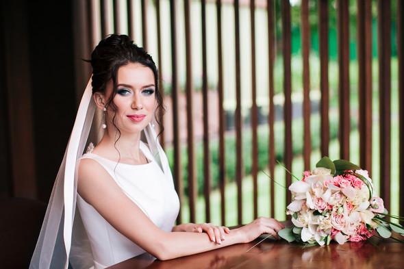 Свадьба Натальи и Евгения - фото №3