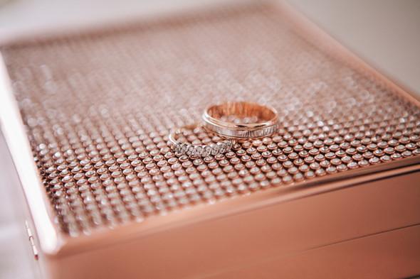 Свадьба Лучано и Екатерины - фото №19