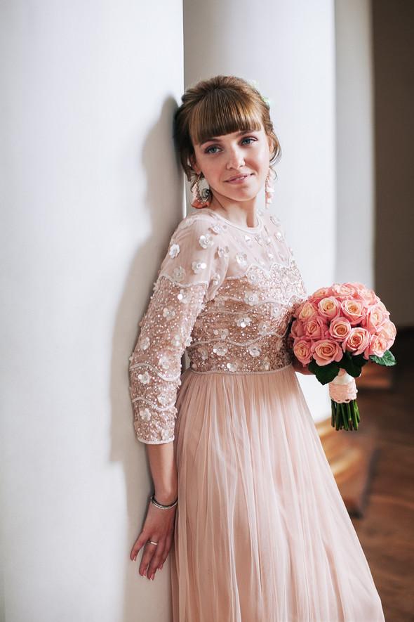 Свадьба Лучано и Екатерины - фото №9