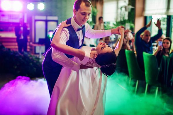 Свадьба Натальи и Евгения - фото №21
