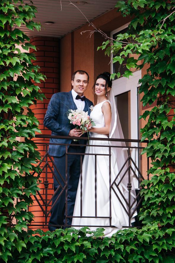 Свадьба Натальи и Евгения - фото №43