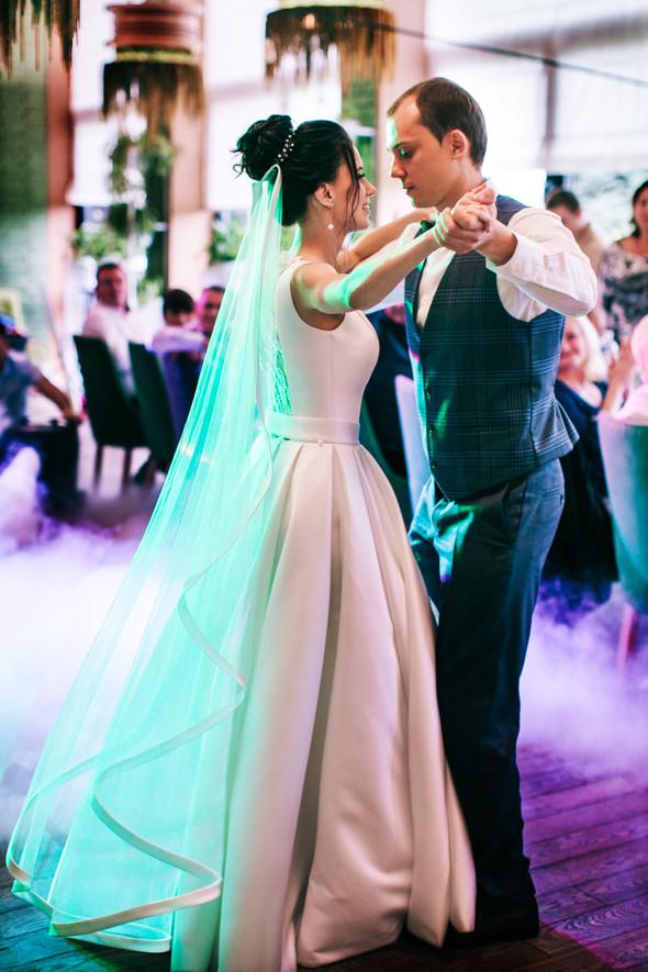Свадьба Натальи и Евгения - фото №22