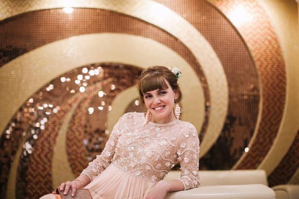 Свадьба Лучано и Екатерины - фото №32