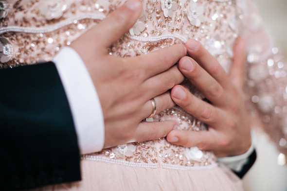 Свадьба Лучано и Екатерины - фото №4