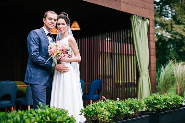 Свадьба Натальи и Евгения - фото №10