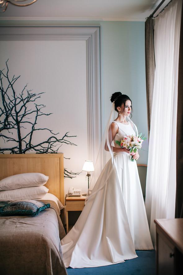 Свадьба Натальи и Евгения - фото №13
