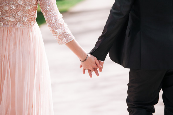 Свадьба Лучано и Екатерины - фото №22